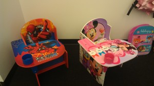 Delta Children Desks
