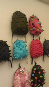 MadPax Backpacks