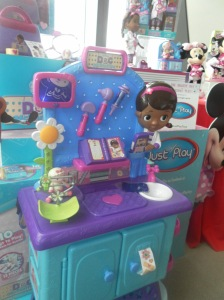Doc McStuffins Get Better Check Up Center www.target.com