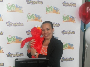 Big Hugs Elmo and I  www.hasbro.com