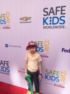 Safe Kids Day NYC